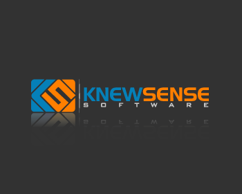 Logo design for KnewSense