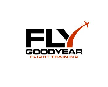 Logo design for FLY Goodyear