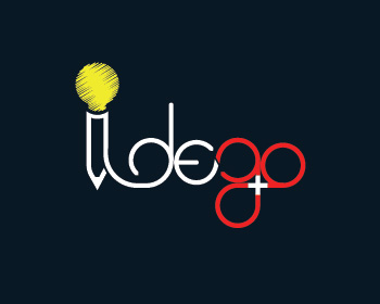 Logo design for IDEGO