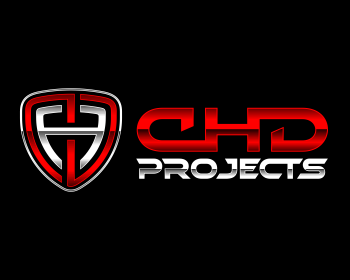 Logo design for CHD Projects