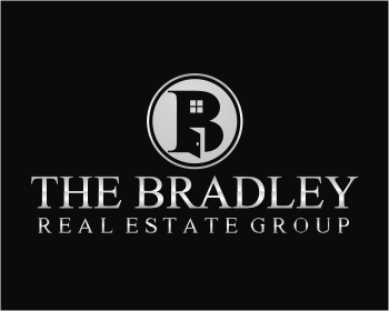 Logo design for The Bradley Real Estate Group