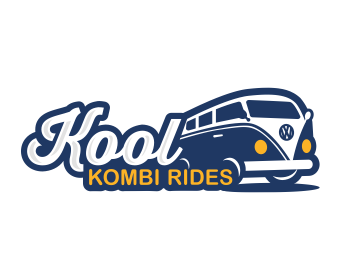 Logo design for Kool Kombi Rides