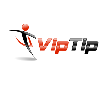 Logo design for VipTip