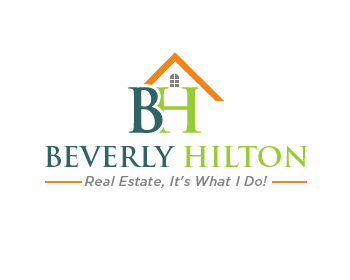 Beverly Hilton logo design