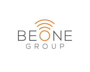 Logo design for beoneGroup