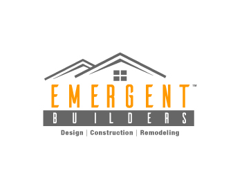 Logo design for Emergent Builders