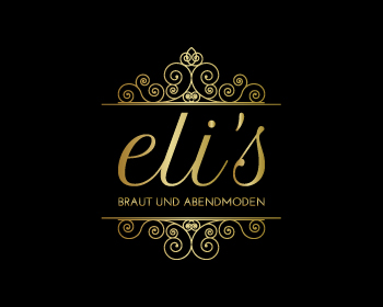 Logo design for Eli's