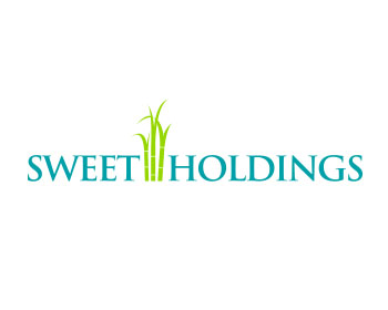 Sweet Holdings logo design