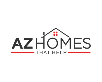 Logo design for AZ Homes That Help