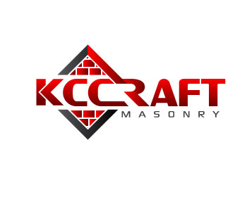 KCCRAFT LLC logo design
