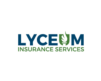 Lyceum Insurance Services logo design
