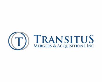 Transitus Mergers & Acquisitions Inc logo design