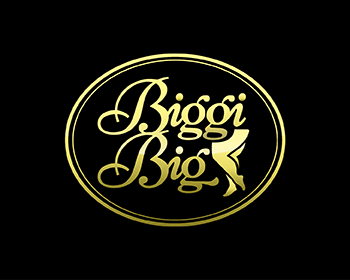 Logo design for BIGGI BIG