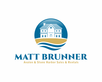 Logo design for Matt Brunner