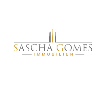 Logo design for SG Immobilien