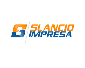 Logo design for SLANCIOIMPRESA