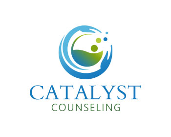 Logo design for Catalyst Counseling