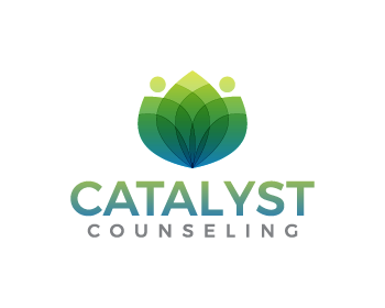 Catalyst Counseling logo design