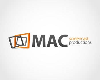 Logo design for Mac Screencast Productions