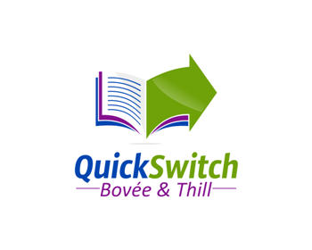 Quick Switch logo design