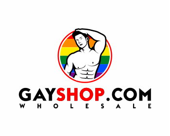Logo design for Gayshop.com