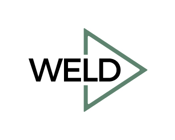 Logo design for Weld