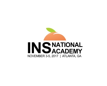 Logo design for INS National Academy