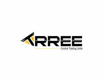TRREE logo design