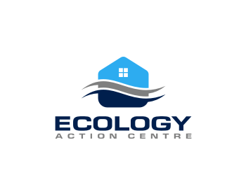 Ecology Action Centre logo design