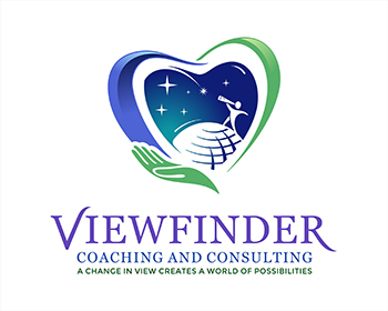 Logo Viewfinder Coaching and Consulting