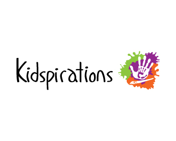 Logo design for Kidspirations