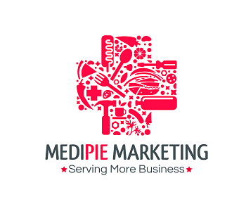 Logo Medipie Marketing