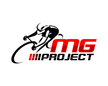MG Project logo design
