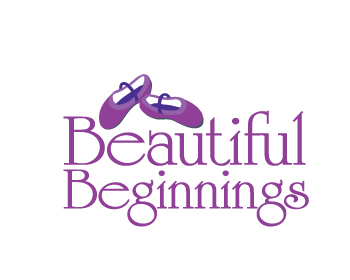 Logo design for Beautiful Beginnings