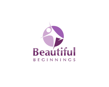 Beautiful Beginnings logo design
