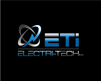 Electri-Tech Inc logo design