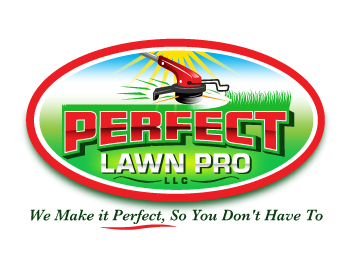 Perfect Lawn Pro LLC logo design