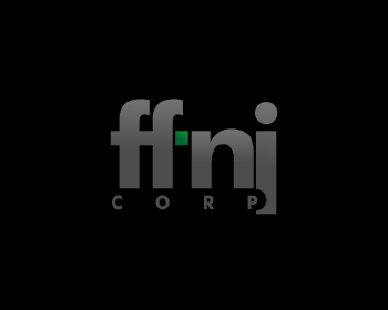 Logo design for FF-NJ CORP