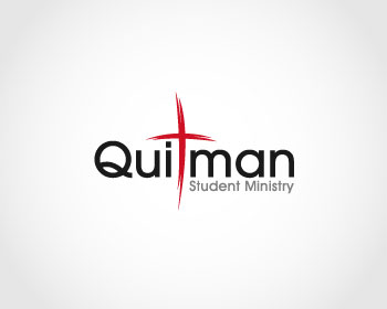 Logo per First Baptist Church Quitman Student Ministry
