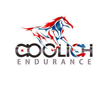 Coolich Endurance logo design