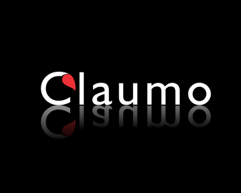 Claumo logo design