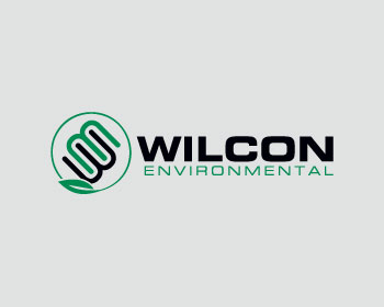 Logo design for Wilcon Environmental