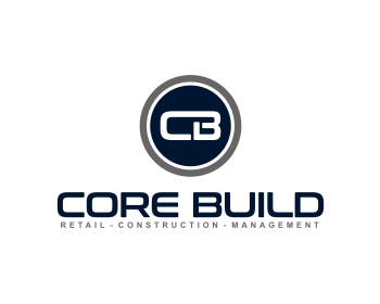 Logo Core Build Ltd.