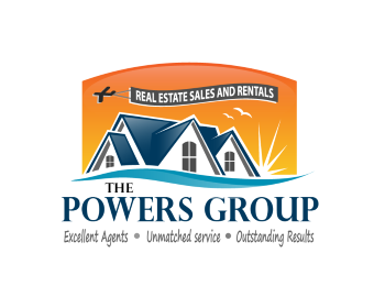 Logo design for The Powers Group