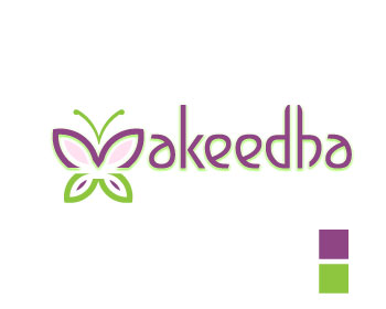 Makeedha Limited logo design