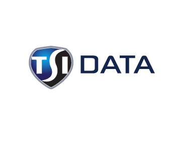 Logo design for TSI Data
