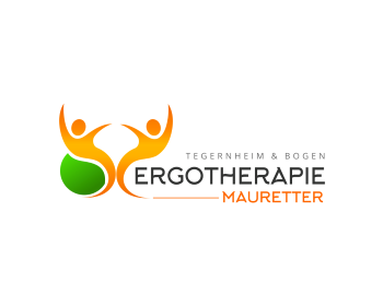 Logo design for Ergotherapie Mauretter