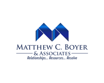 Logo per Matthew C. Boyer & Associates