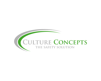 Logo design for Culture Concepts