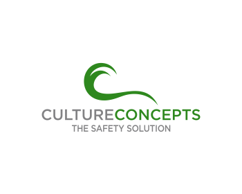 Culture Concepts logo design